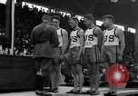 Image of American athletes Joinville Le Pont France, 1919, second 48 stock footage video 65675051377