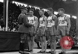 Image of American athletes Joinville Le Pont France, 1919, second 50 stock footage video 65675051377