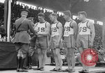 Image of American athletes Joinville Le Pont France, 1919, second 52 stock footage video 65675051377