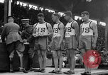 Image of American athletes Joinville Le Pont France, 1919, second 54 stock footage video 65675051377