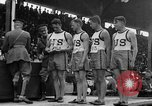 Image of American athletes Joinville Le Pont France, 1919, second 55 stock footage video 65675051377