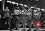 Image of American athletes Joinville Le Pont France, 1919, second 58 stock footage video 65675051377