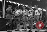 Image of American athletes Joinville Le Pont France, 1919, second 59 stock footage video 65675051377