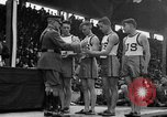 Image of American athletes Joinville Le Pont France, 1919, second 60 stock footage video 65675051377