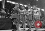 Image of American athletes Joinville Le Pont France, 1919, second 61 stock footage video 65675051377