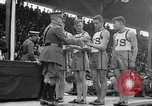 Image of American athletes Joinville Le Pont France, 1919, second 62 stock footage video 65675051377