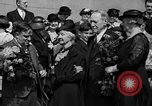 Image of Mother's Day New York United States USA, 1936, second 17 stock footage video 65675051379