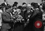 Image of Mother's Day New York United States USA, 1936, second 21 stock footage video 65675051379