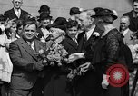Image of Mother's Day New York United States USA, 1936, second 23 stock footage video 65675051379