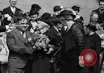 Image of Mother's Day New York United States USA, 1936, second 24 stock footage video 65675051379