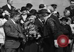 Image of Mother's Day New York United States USA, 1936, second 25 stock footage video 65675051379