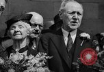 Image of Mother's Day New York United States USA, 1936, second 33 stock footage video 65675051379