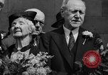 Image of Mother's Day New York United States USA, 1936, second 37 stock footage video 65675051379