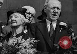 Image of Mother's Day New York United States USA, 1936, second 39 stock footage video 65675051379