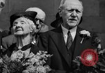 Image of Mother's Day New York United States USA, 1936, second 40 stock footage video 65675051379