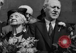 Image of Mother's Day New York United States USA, 1936, second 41 stock footage video 65675051379