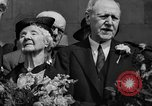Image of Mother's Day New York United States USA, 1936, second 42 stock footage video 65675051379