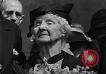 Image of Mother's Day New York United States USA, 1936, second 49 stock footage video 65675051379