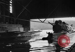 Image of shell boat crew Wellesley Massachusetts USA, 1936, second 18 stock footage video 65675051380
