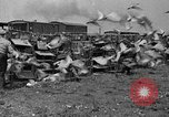Image of homing pigeons Selby England United Kingdom, 1936, second 25 stock footage video 65675051381