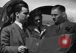 Image of Dick Merrill New York United States USA, 1937, second 19 stock footage video 65675051403