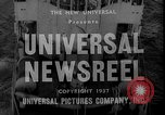 Image of caskets New York United States USA, 1937, second 15 stock footage video 65675051407