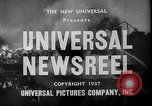 Image of caskets New York United States USA, 1937, second 18 stock footage video 65675051407