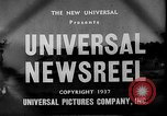 Image of caskets New York United States USA, 1937, second 19 stock footage video 65675051407