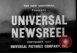 Image of caskets New York United States USA, 1937, second 20 stock footage video 65675051407