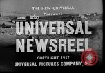 Image of caskets New York United States USA, 1937, second 22 stock footage video 65675051407