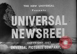 Image of caskets New York United States USA, 1937, second 24 stock footage video 65675051407
