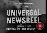 Image of caskets New York United States USA, 1937, second 25 stock footage video 65675051407
