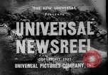 Image of caskets New York United States USA, 1937, second 26 stock footage video 65675051407