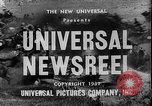 Image of caskets New York United States USA, 1937, second 27 stock footage video 65675051407