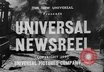 Image of caskets New York United States USA, 1937, second 28 stock footage video 65675051407