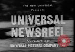 Image of caskets New York United States USA, 1937, second 29 stock footage video 65675051407