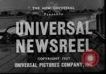 Image of caskets New York United States USA, 1937, second 31 stock footage video 65675051407