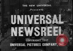 Image of caskets New York United States USA, 1937, second 32 stock footage video 65675051407