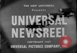 Image of caskets New York United States USA, 1937, second 33 stock footage video 65675051407