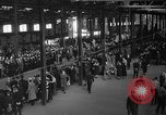 Image of caskets New York United States USA, 1937, second 49 stock footage video 65675051407