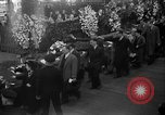 Image of caskets New York United States USA, 1937, second 52 stock footage video 65675051407
