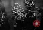 Image of caskets New York United States USA, 1937, second 54 stock footage video 65675051407