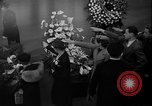 Image of caskets New York United States USA, 1937, second 55 stock footage video 65675051407