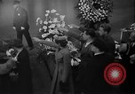 Image of caskets New York United States USA, 1937, second 56 stock footage video 65675051407