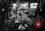 Image of caskets New York United States USA, 1937, second 57 stock footage video 65675051407