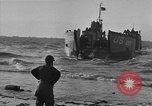 Image of Allied troops Normandy France, 1944, second 16 stock footage video 65675051418