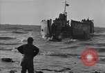 Image of Allied troops Normandy France, 1944, second 17 stock footage video 65675051418