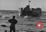 Image of Allied troops Normandy France, 1944, second 18 stock footage video 65675051418