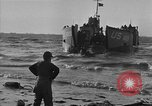 Image of Allied troops Normandy France, 1944, second 19 stock footage video 65675051418