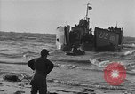 Image of Allied troops Normandy France, 1944, second 20 stock footage video 65675051418